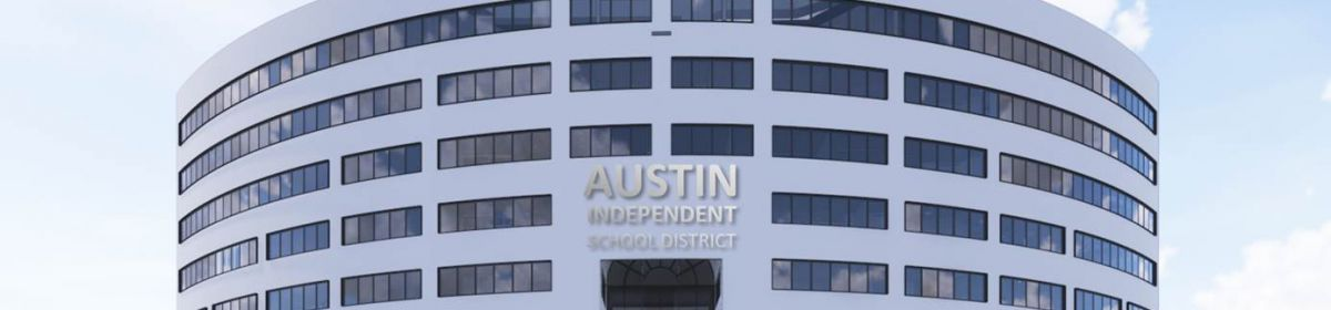 Austin ISD headquarters facility at Southfield property