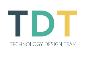 Technology Design Team (TDT)