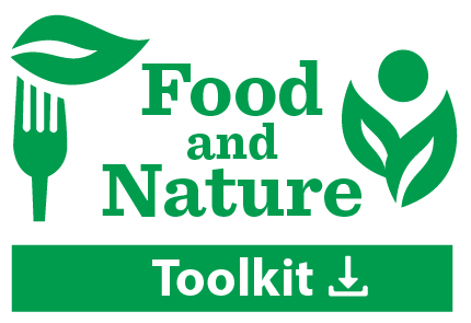 Food and Nature Toolkit