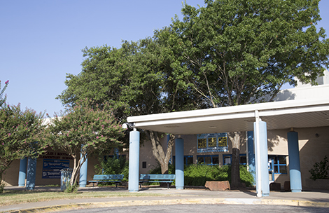 Kocurek Elementary School   Austin ISD