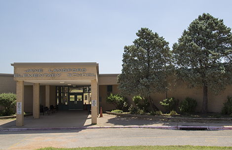 Langford school
