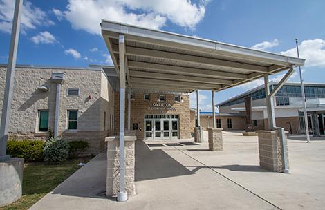 overton elementary school austin isd