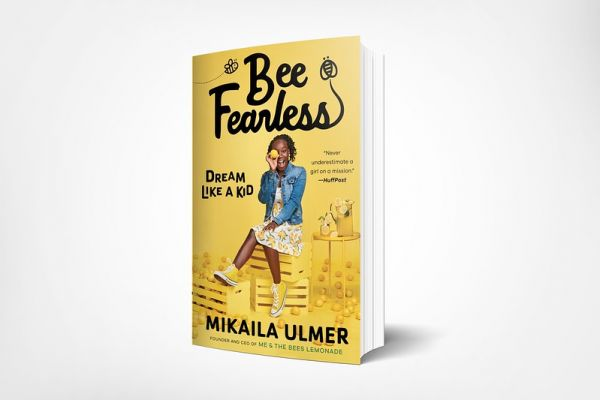 Bee Fearless, Dream Like a Kid