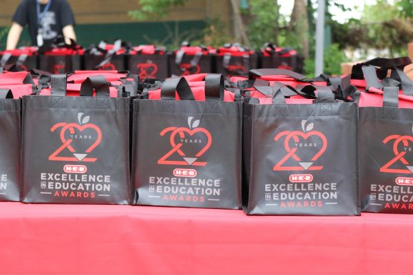 HEB Excellence in Education Celebration
